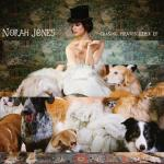 norah remix cover art